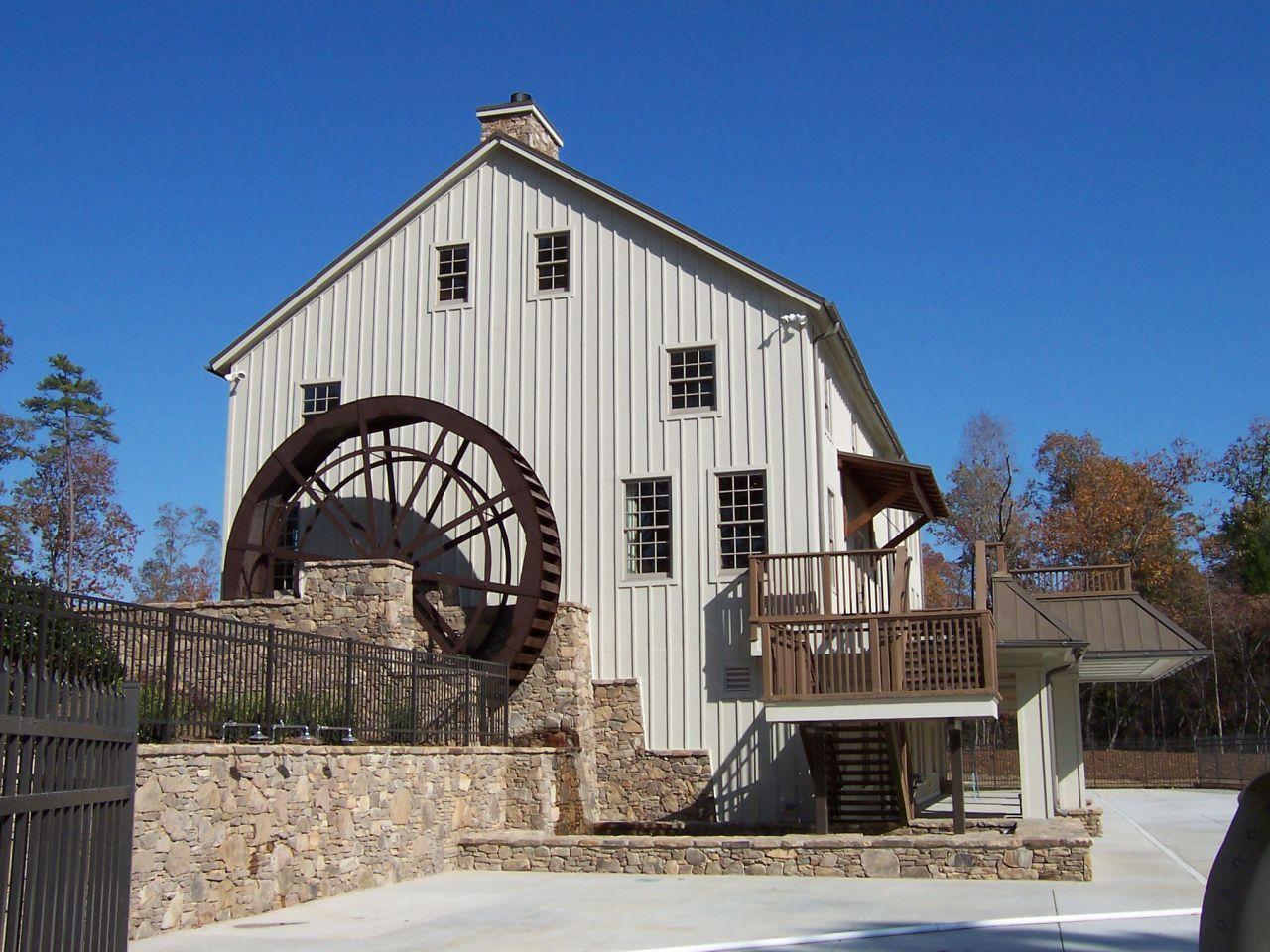 Millhouse at Lawson