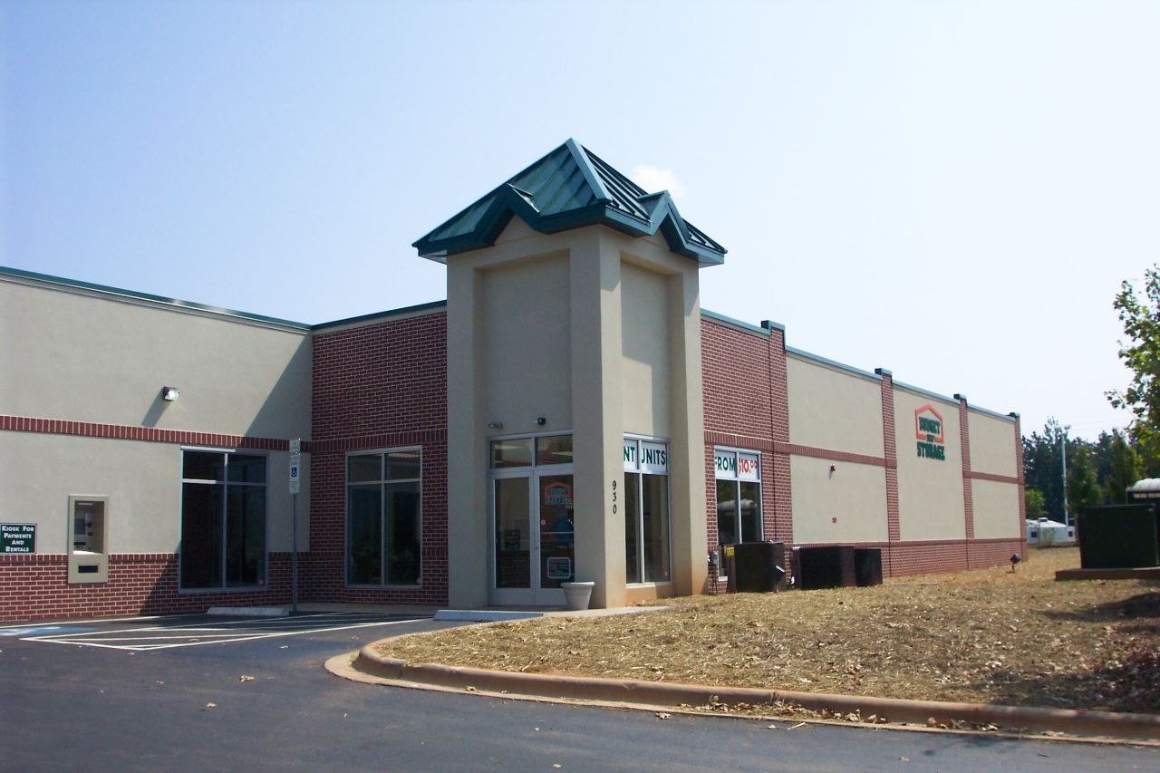 Fort Mill Self Storage