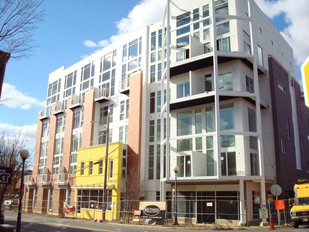 Fat City Condominiums