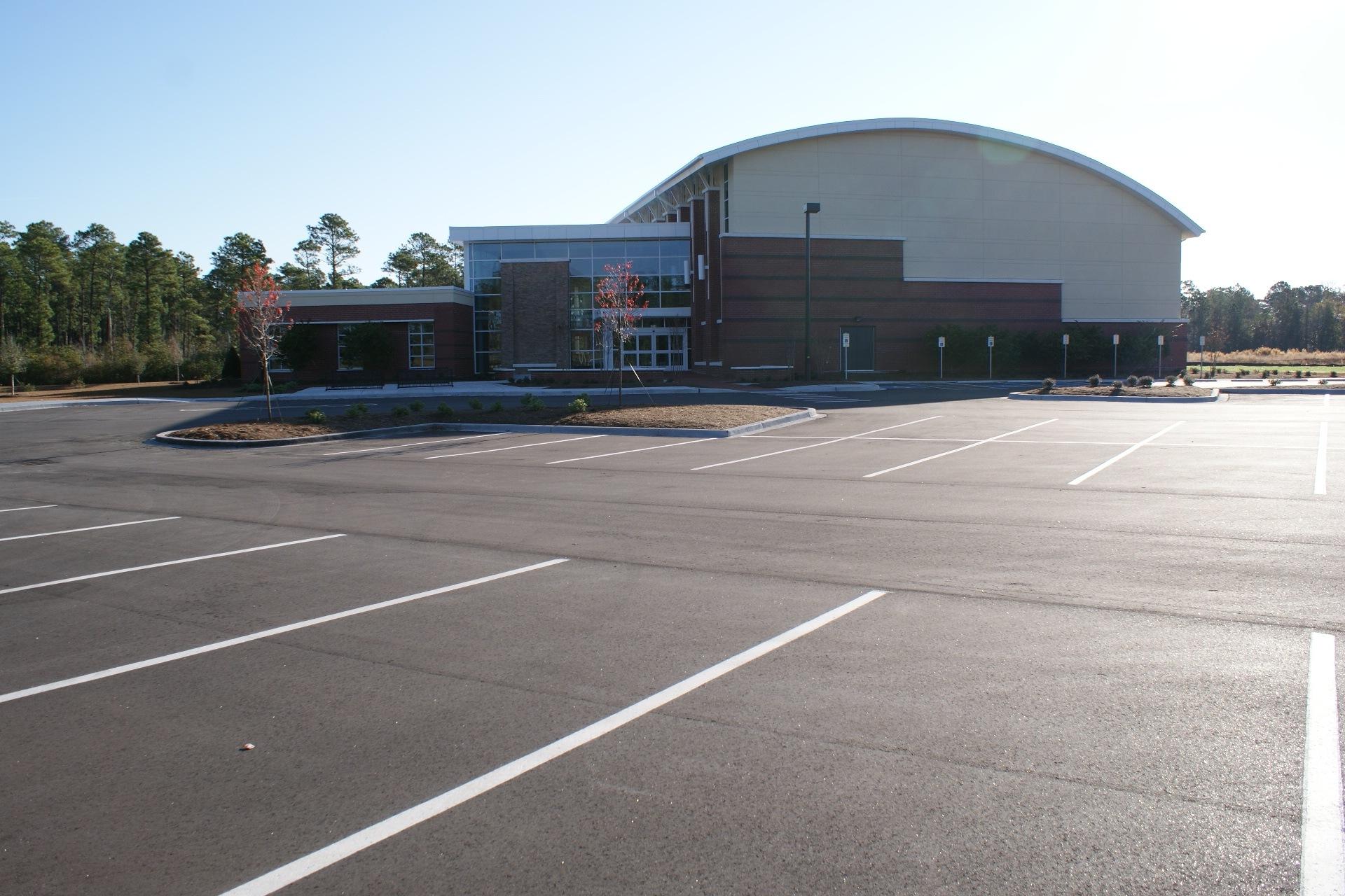 Carolina Forest Recreation Center