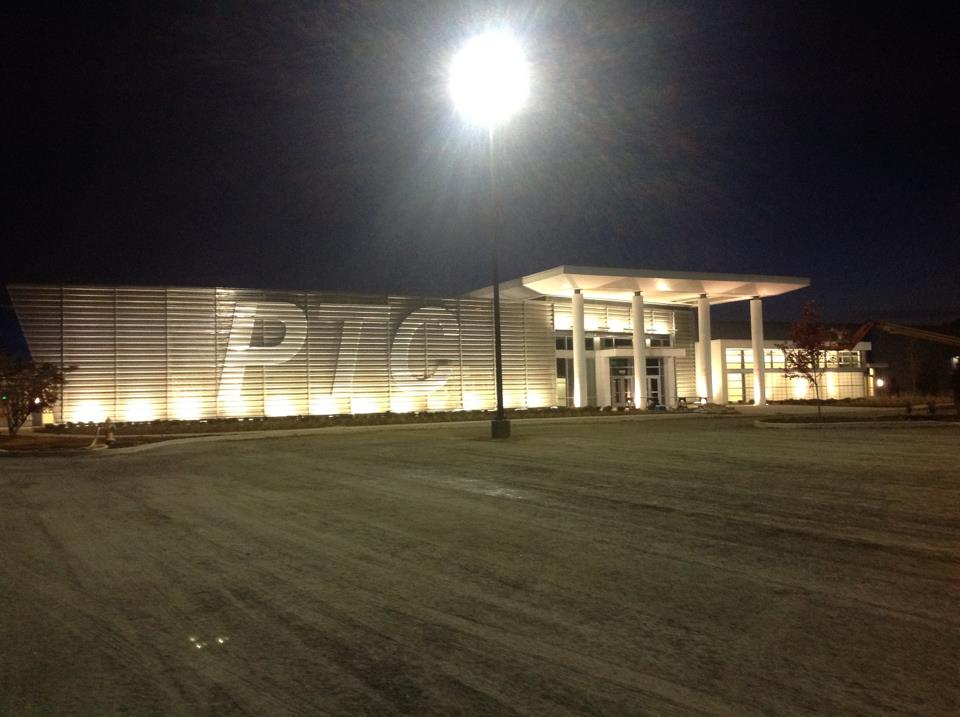 PTC Exterior
